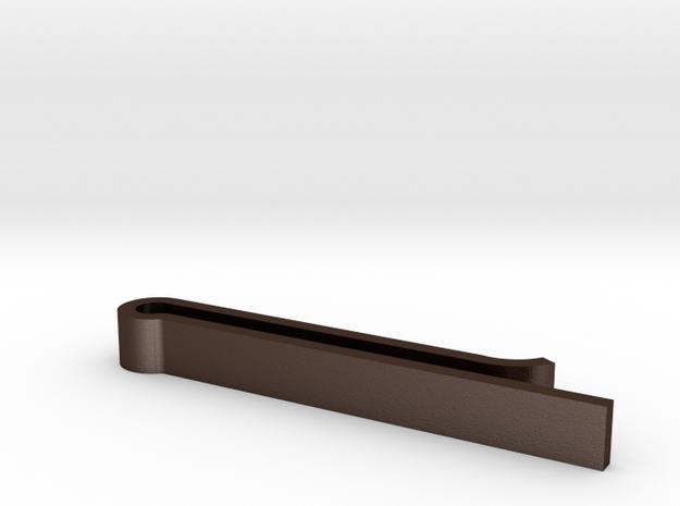 Tie Clip 3d printed