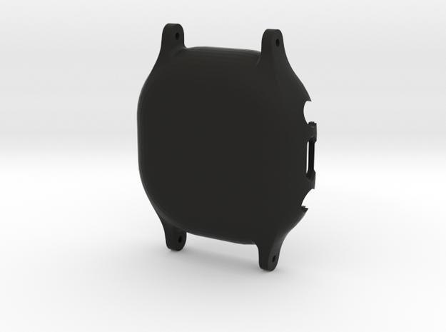 AX3gs v1.1 bottom 3d printed