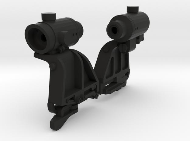1/6 scale Russian Rakurs combat sight X2 3d printed