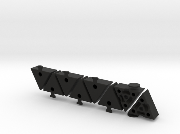 Grimace Cube Shapeways 3d printed