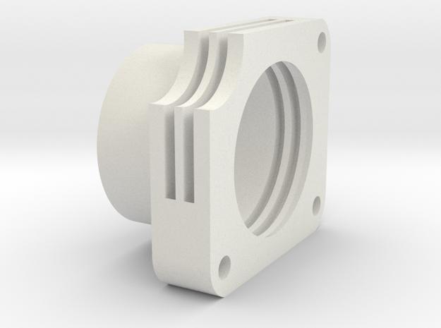 Illum Optic Holder 3d printed