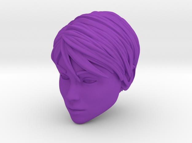 FB01-Head-08s  6inch 3d printed