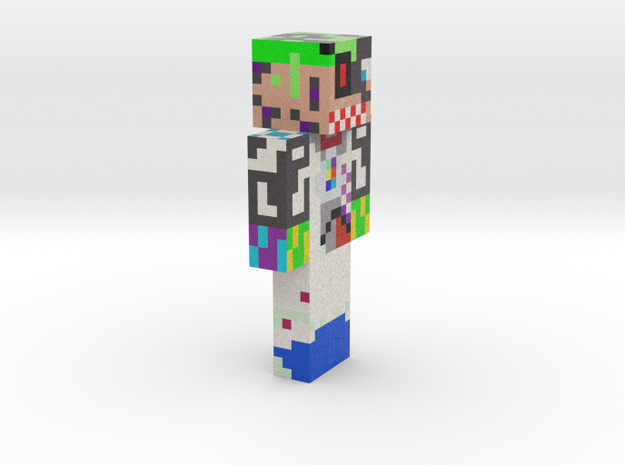 12cm | coolblast3 3d printed