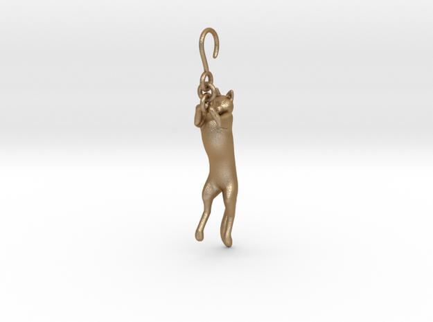 Cat Earing1 3d printed