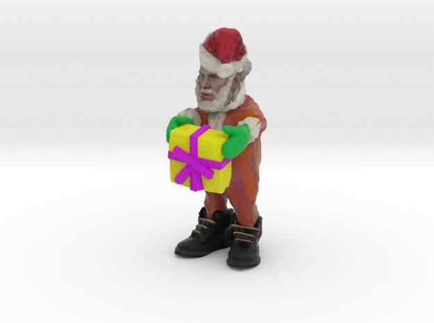 Santa160-All Set-3xd 36% (180)fix Mittens 3d printed