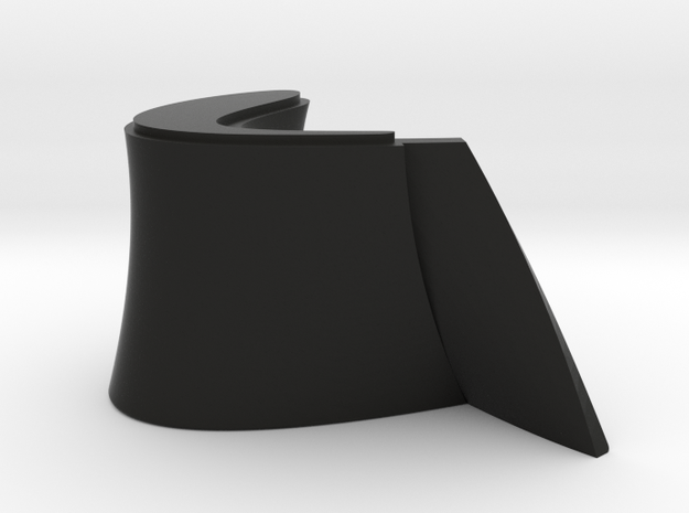 SWIRLCOFFEE 3d printed