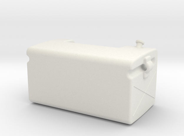 Fuel-tank-small RH 3d printed
