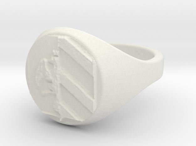 ring -- Wed, 25 Dec 2013 23:57:45 +0100 3d printed