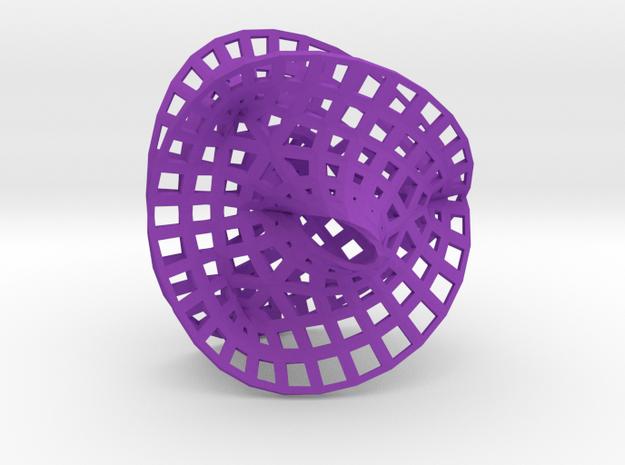 Fermat Space 3d printed