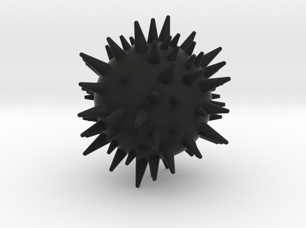 Death Ball 3d printed