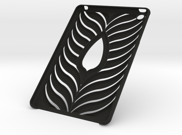 Ipad Mini Case in Black Strong & Flexible