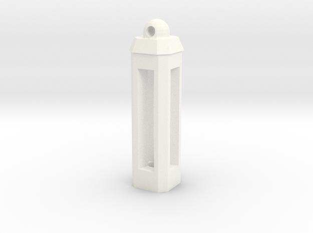 Tritium Keychain Lantern