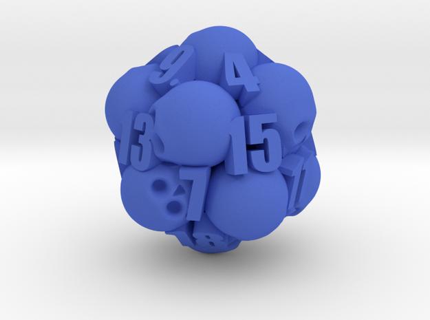 Ossuary d20 3d printed