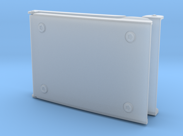 The Buckle Torx 3d printed