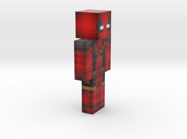 12cm | RecklessPixel 3d printed