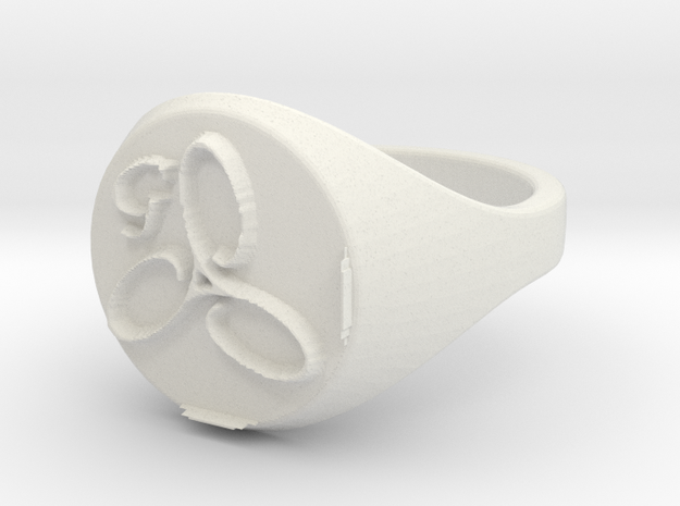 ring -- Wed, 01 Jan 2014 18:51:00 +0100 3d printed
