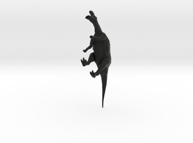 Lambeosaurus m. Eating Medium 3d printed
