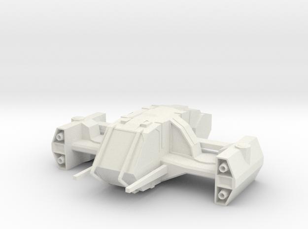 Weejana OHF-1B Kornweihe B 3d printed