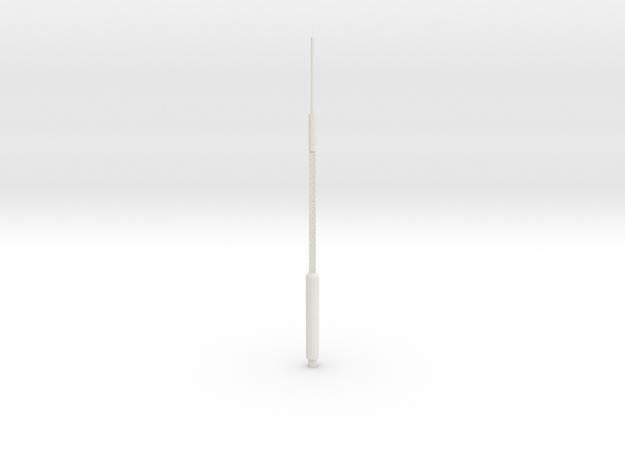 Hancock Shorter Antenna 3d printed