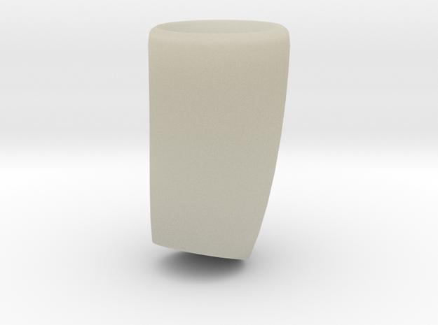 flowervase / dubble-sided useable 3d printed Description