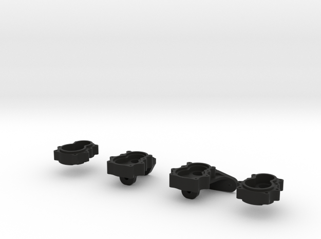 2 Portal Axles v1.0 for Losi MRC 3d printed