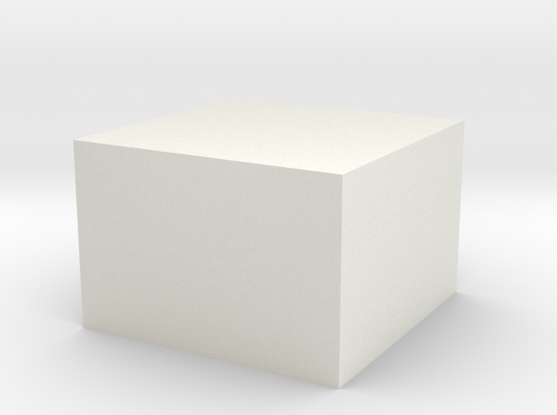 Base.2 3d printed