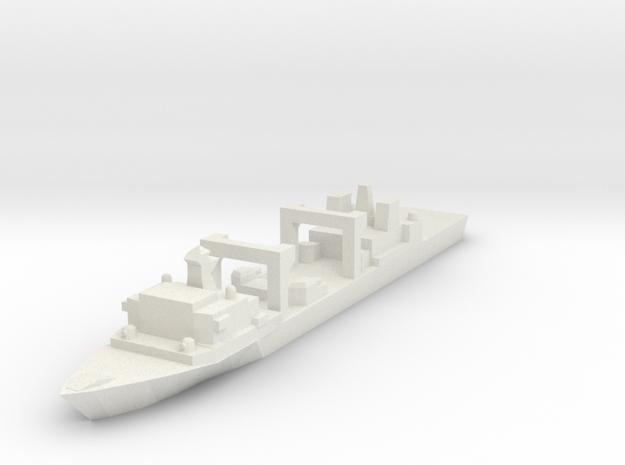 Qiandaohu / Fuchi Class 1:2400 x1 in White Strong & Flexible