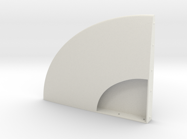moonq2 in White Natural Versatile Plastic