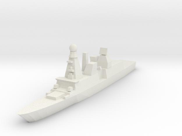 Horizon CNGF 1:2400 x1 3d printed