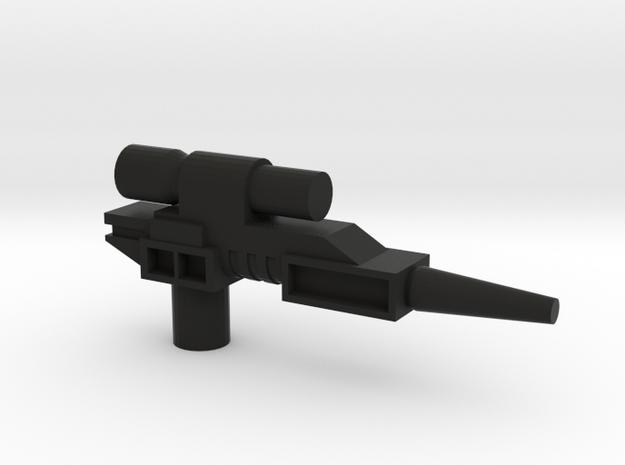 Classics pistol model one 3d printed