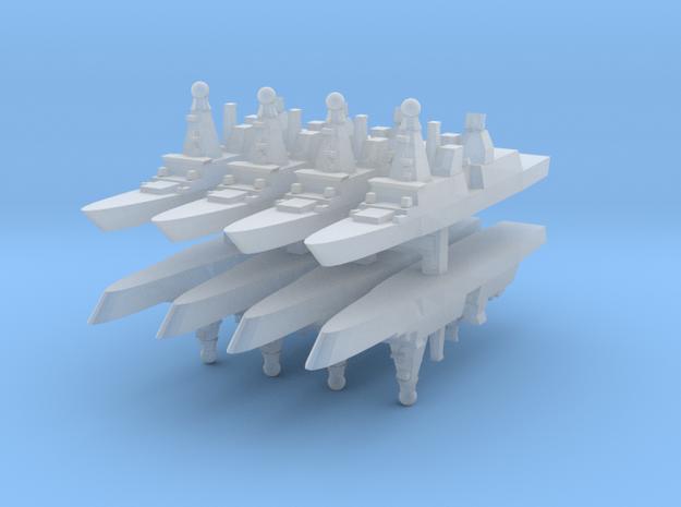 Horizon CNGF 1:6000 x8 in Smooth Fine Detail Plastic