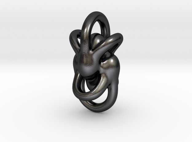Peace of Love (M) 3d printed