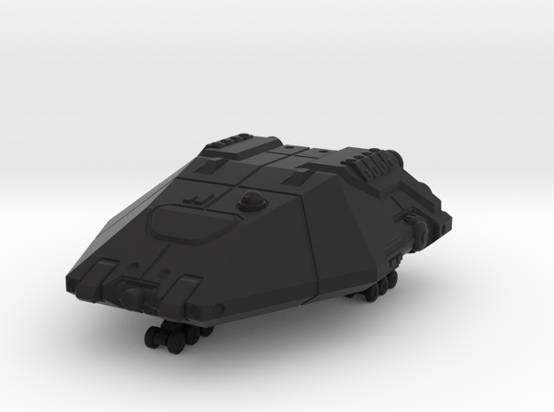 Planet Hopper 3d printed