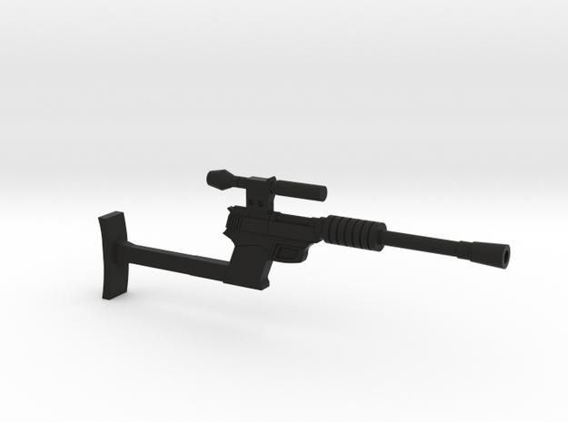 Deceptive Leader Gun 1/18th scale 3d printed