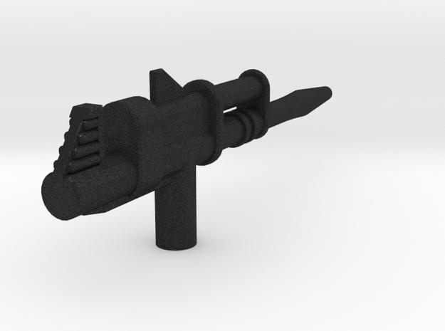 Classics Hound rifle 3d printed