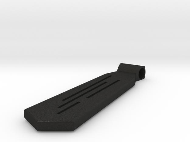 Tie 3d printed