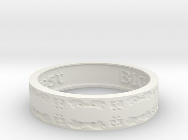 by kelecrea, engraved: BIG 2&%@#€£$¥§ test 3d printed