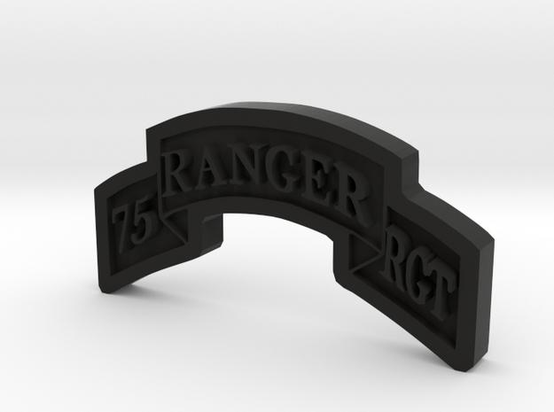 Ranger Scroll (75th Ranger RGMT)