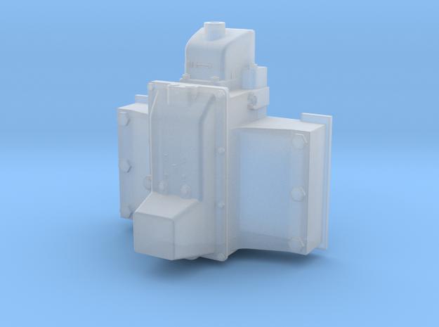 Deutz OME Getriebegehäuse 1:13,3 in Smooth Fine Detail Plastic