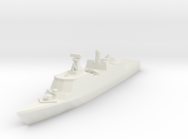 Danish Absalon class 1:2400 x1
