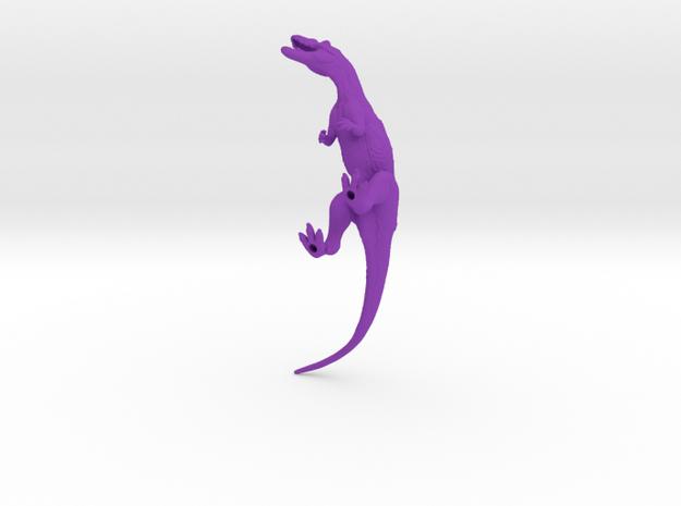Ceratosaurus 1/72 Attack 3d printed