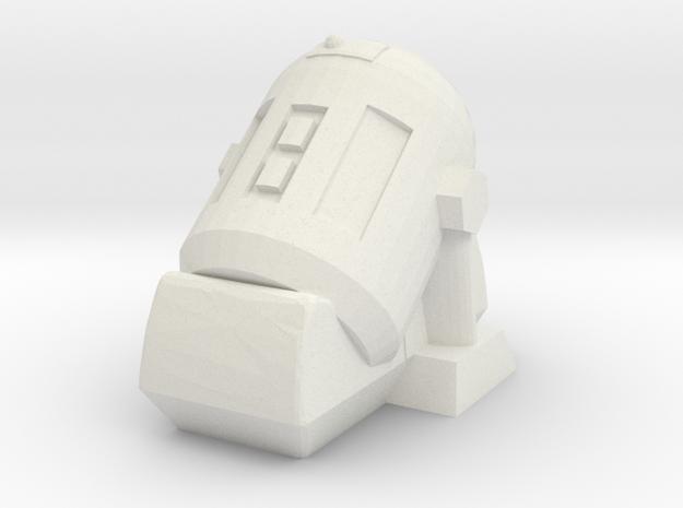 FadeR2D2 custom fader 3d printed