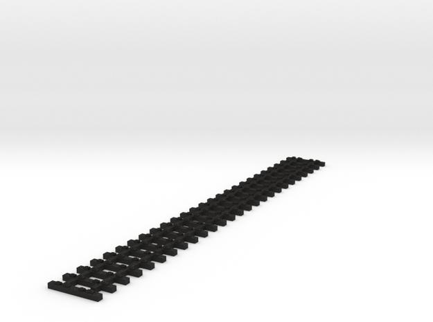 Schwellenrost Ne Länge 95mm 3d printed