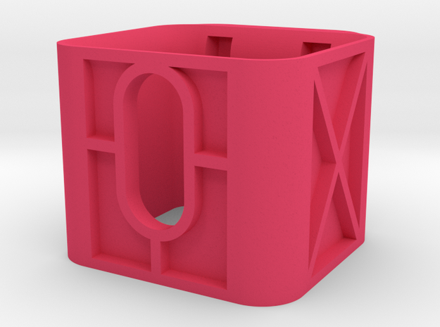 Spinbrush Kids Holder 3d printed