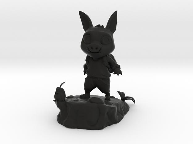 Gnart - Hogworld 3d printed