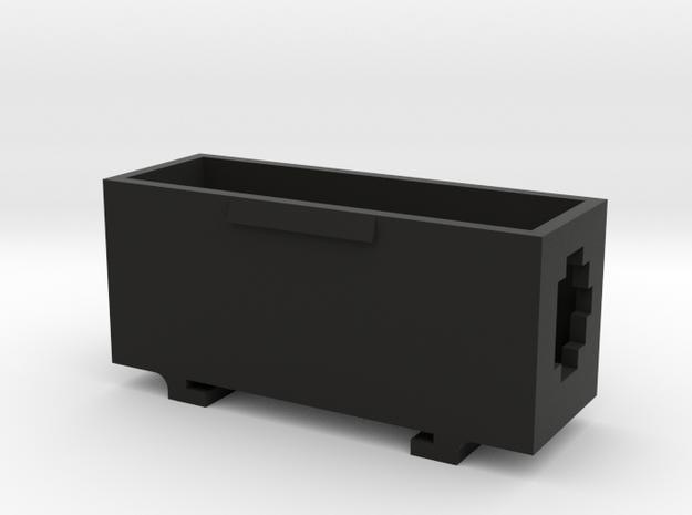 Boîte du contacteur 3d printed