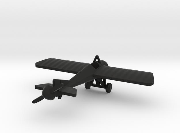 Morane Saulnier N 1/144th scale 3d printed