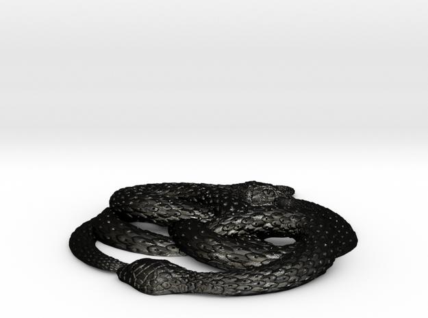 3D-Printed AURYN Medallion