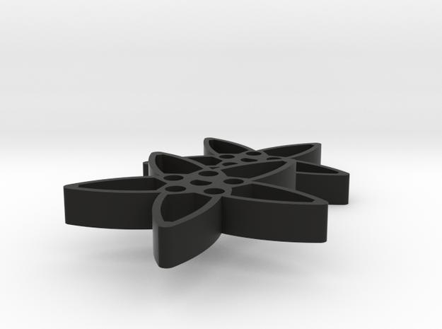 all terrain wheel1 3d printed