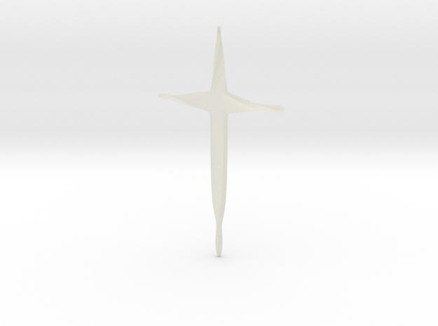 cruz 3d printed